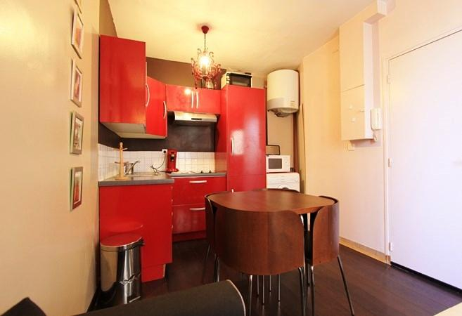 Berthinois: Amazing flat for 4 in Montmartre - Image 1 - Paris - rentals