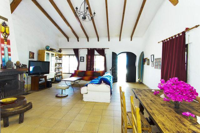 Welcome to Mambo Beach House! - Image 1 - El Palmar - rentals
