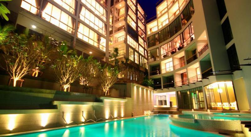 Studio Apartment - Conveniently Located - Image 1 - Kamala - rentals
