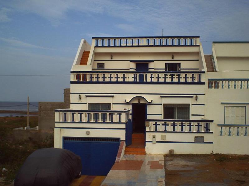 location meublé au bord de la mer - Image 1 - Safi - rentals