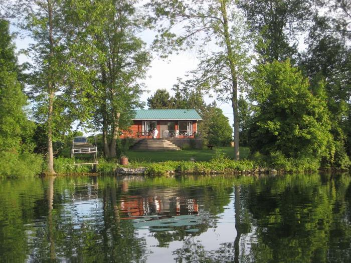 Harinui Farm - The Kuia House - Image 1 - Prince Edward County - rentals