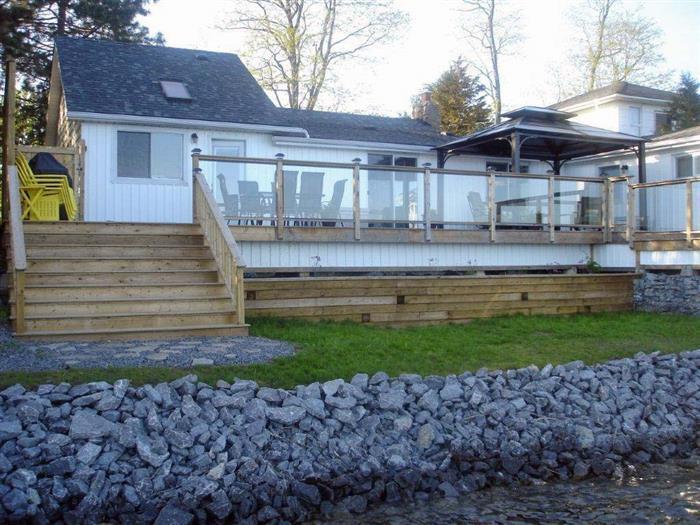 Bay Breeze Cottage - Image 1 - Napanee - rentals