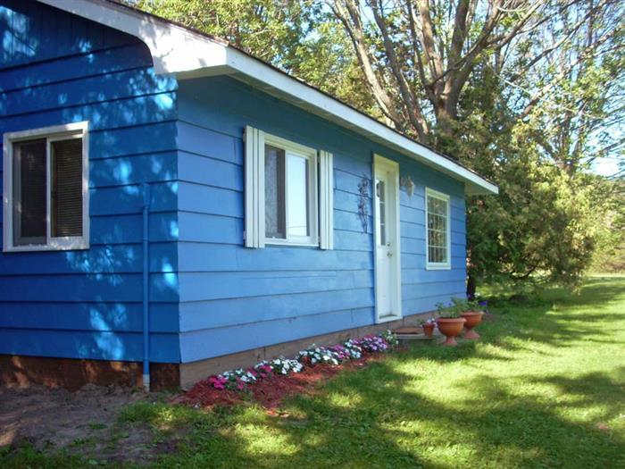 Indi-Arts Cottages - Blues Cabin - Image 1 - Prince Edward County - rentals