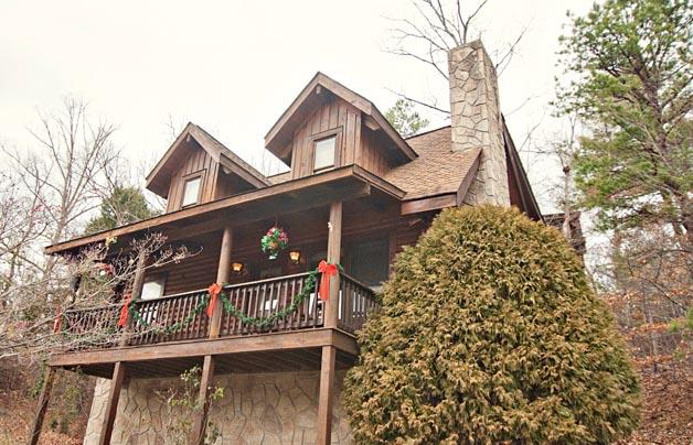 ER25 - COUNTRY DAYS - Image 1 - Pigeon Forge - rentals