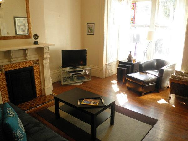 Great 2BD apt. in Hayes Valley(HVHT0176) - Image 1 - San Francisco - rentals
