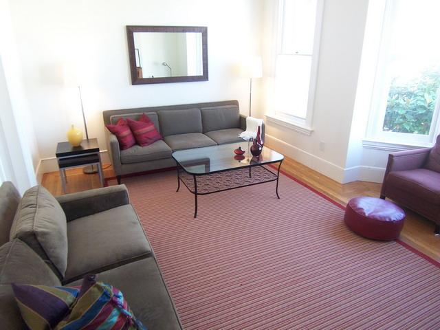 Beautiful 2BD apt. in Noe Vall(NV233742) - Image 1 - San Francisco - rentals
