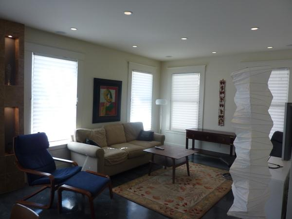 Great 2BD in Cow Hollow(CHPE2901) - Image 1 - San Francisco - rentals