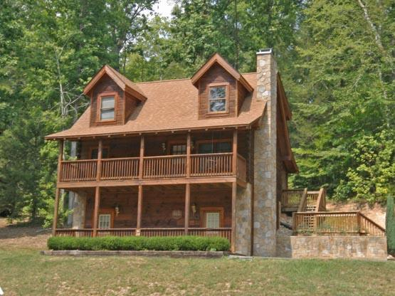 ER299 - POSSUM HOLLOW - Image 1 - Pigeon Forge - rentals