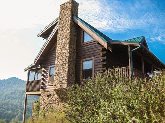 ERN863 - MOUNTAIN TOP - Image 1 - Pigeon Forge - rentals