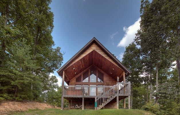 CATCHING DREAMS - Image 1 - Sevierville - rentals