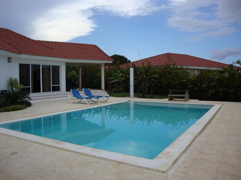 3 Bedroom Villa with open concept! - Image 1 - Sosua - rentals
