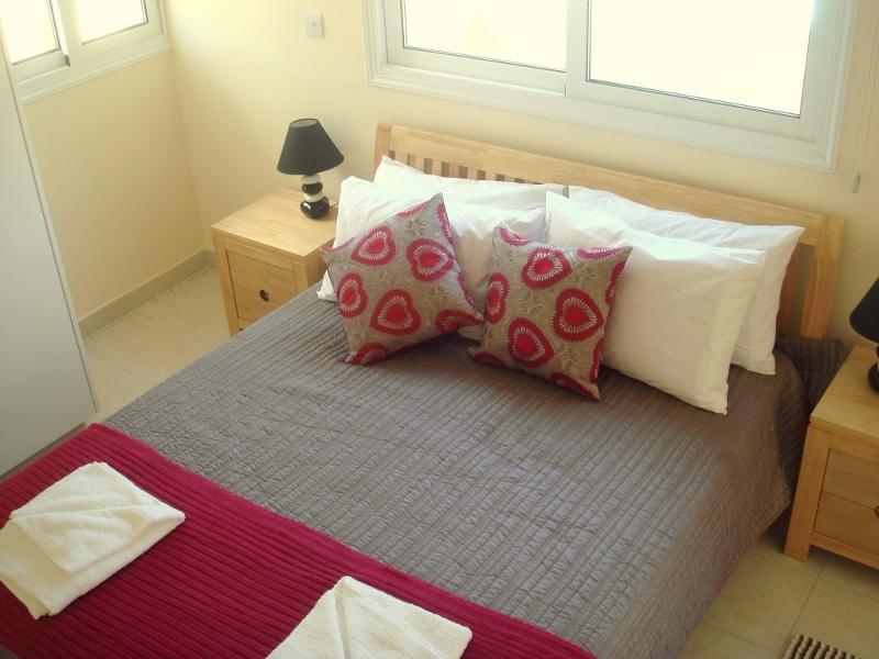 Juna Apartment - 85314 - Image 1 - Paralimni - rentals