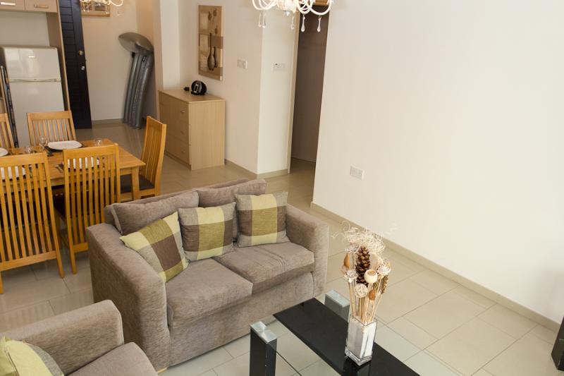 Eleni Apartment - 85904 - Image 1 - Paralimni - rentals