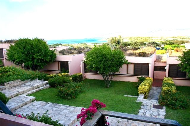 BLUE SARDINIA: Apartment in Costa Smeralda 300 mt from the sea - Image 1 - Arzachena - rentals
