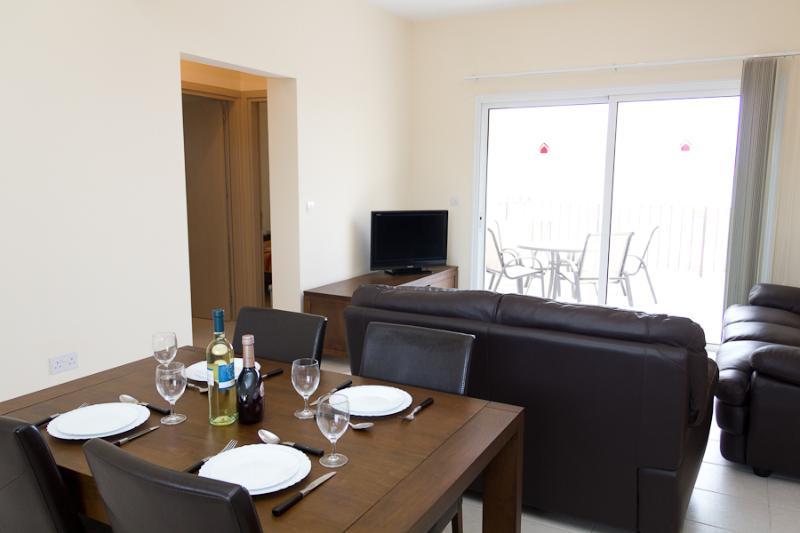 Naiyah Apartment - 85315 - Image 1 - Paralimni - rentals
