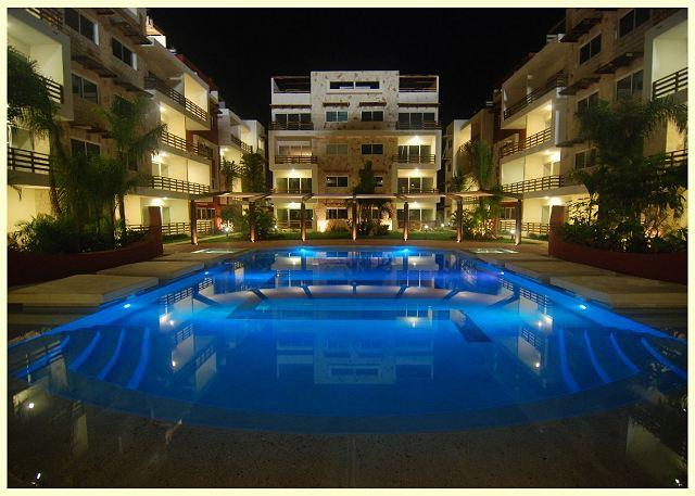 LARGE APARTMENT * BIG PLACE * INTERNET HIGH SPEED * GREAT LOCATION IN PLAYA - Image 1 - Playa del Carmen - rentals