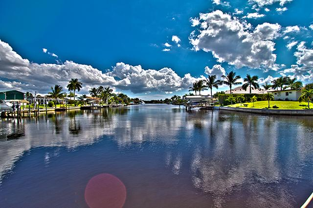 Cape Coral - Goldcoast Spectacular View Canal Home - Image 1 - Cape Coral - rentals