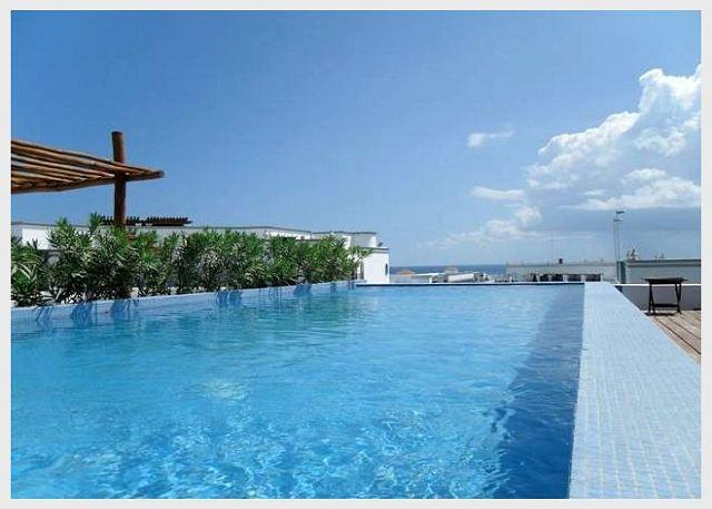 TRENDY APARTMENT -Mamitas Beach Area- Full equipped & Furnished - Image 1 - World - rentals