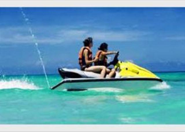 1 BEDROOM +THE BEST LOCATION + Mamitas Beach+ Affordable Price + Free WIFI In - Image 1 - Playa del Carmen - rentals