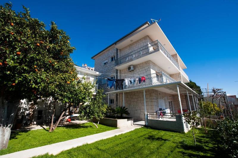 House - Apartment Marko - Split - rentals