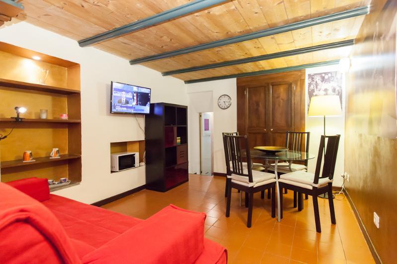 Apartment in Trevi Fountain - Flat in Trevi Fountain-Spain Square - Rome - rentals