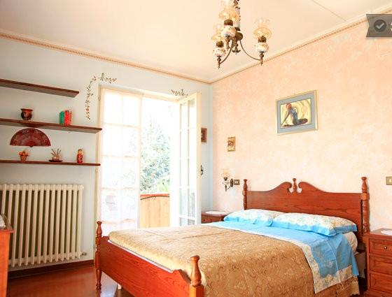 Double room - cottage's Meg in the Marche's hills near the sea - Monsampolo del Tronto - rentals