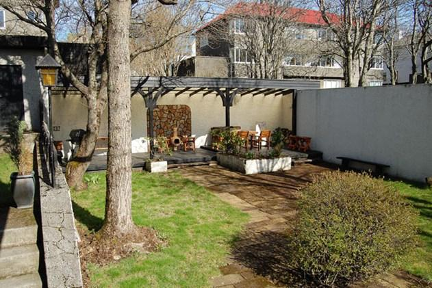 Reykjavik Villa - Image 1 - Reykjavik - rentals