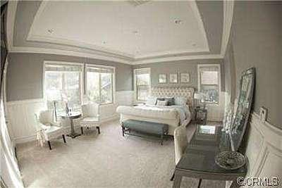 Master bedroom fit for a kind and queen! - Luxury in Gated Golf Community! - Corona - rentals