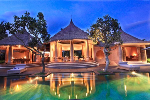 VILLA BA JABULA - Villa Ba Jabula Bali - Bali - rentals