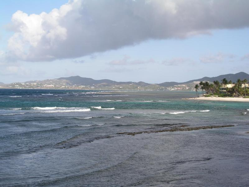 Spectacular View of the Caribbean - Spectacular View on the Caribbean Sea - Christiansted - rentals