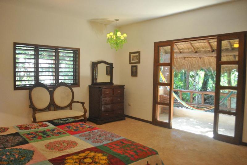 Casa Pakal - Image 1 - Akumal - rentals
