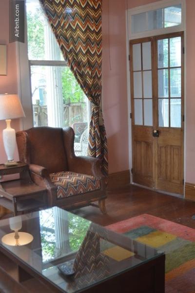 LaBoheme - Image 1 - New Orleans - rentals
