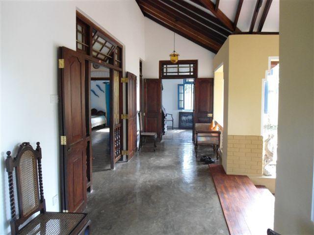 Country House In  Sunny Sri Lanka - Image 1 - Kaduwela - rentals