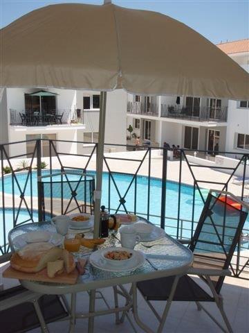 Varvara Apartment - Image 1 - Paralimni - rentals