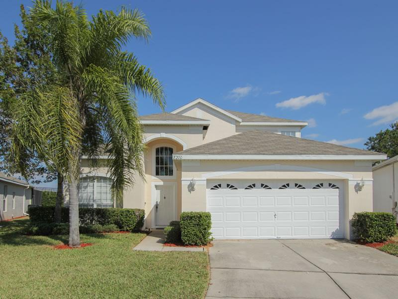 3 Bedroom Gold Home Options - 3 Bedroom Gold Star Pool Home Near Disney - Kissimmee - rentals