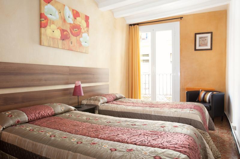 Casa Gaudi - Image 1 - Barcelona - rentals