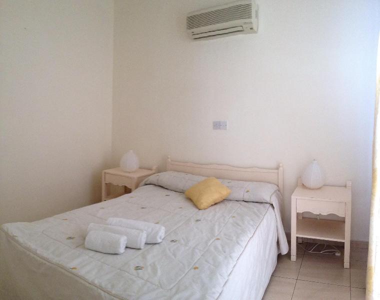 106 First Floor 2 Bedroom Apartment - Image 1 - Fyti - rentals