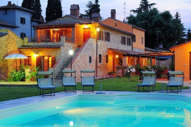 Arezzo - 59744002 - Image 1 - Arezzo - rentals