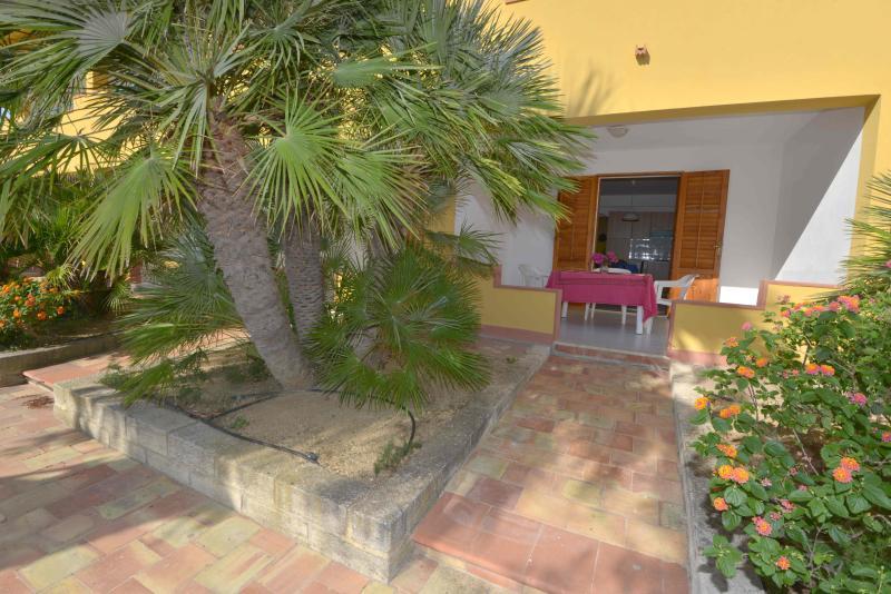 Ingreso - Appartamento Bilocale sul mediterraneo - Sciacca - rentals