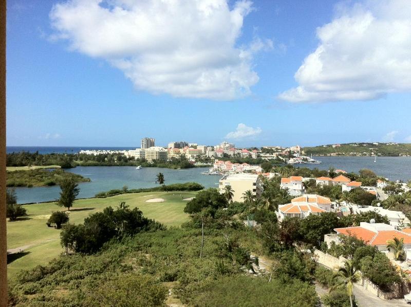 Aquamarina Amazing view - Image 1 - Saint Martin-Sint Maarten - rentals