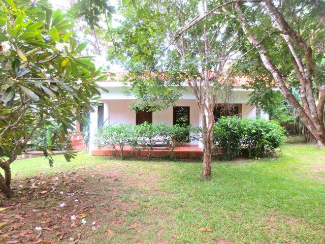 Kenya South Coast: Diani - lovely cottage, shared pool - Image 1 - Shaba National Reserve - rentals