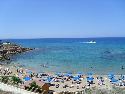 Beautiful Clean Beaches - NEW LUXURY 2 BED MYTHICAL SANDS RESORT APARTMENT - Paralimni - rentals