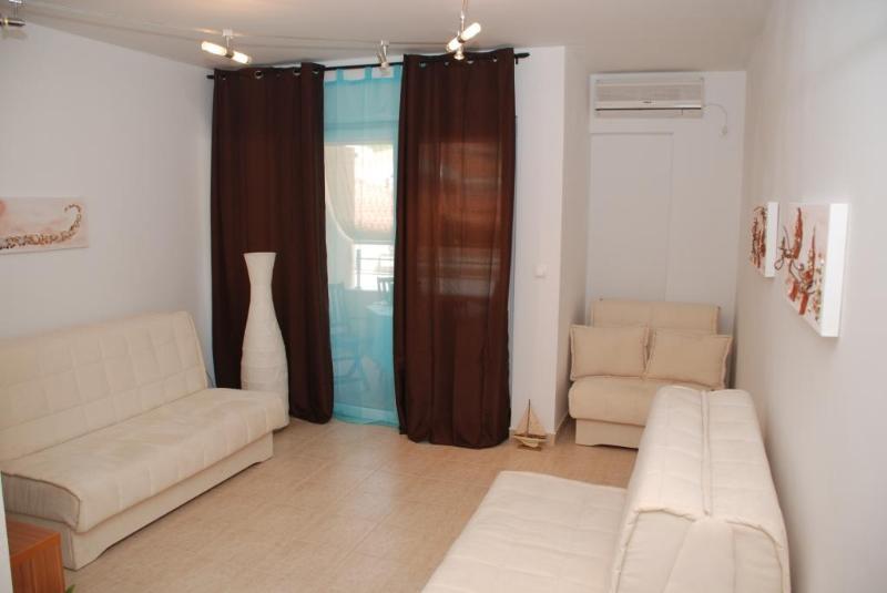 LUXURY STUDIO APARTMENT IN CENTRE OF BUDVA - Image 1 - Budva - rentals