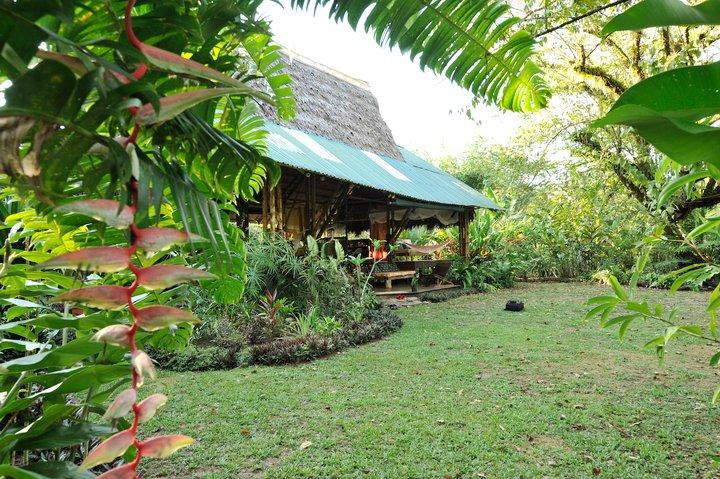 Casa View - Bamboo Jungle Beach House - Puerto Jimenes - rentals