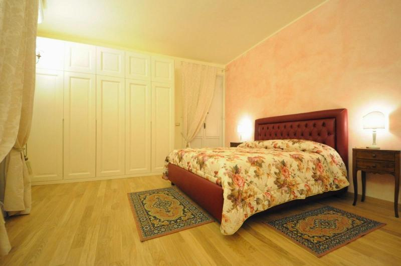 Oriolo Terrace  brand new apartment in Florence - Image 1 - Florence - rentals