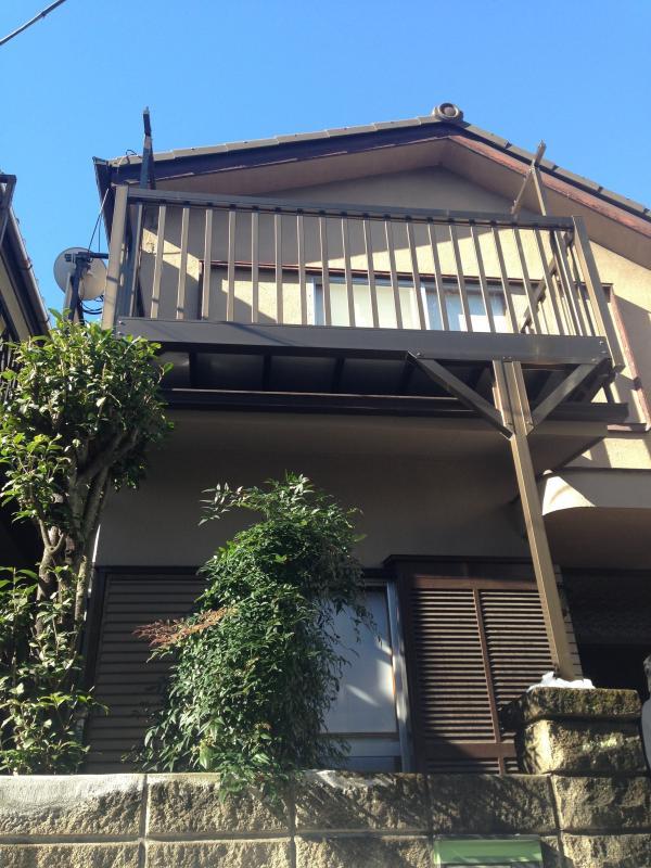 traditional japanese house - jap.HOUSE in Shibuya/SHINJUKU Tokyo - Shinjuku - rentals