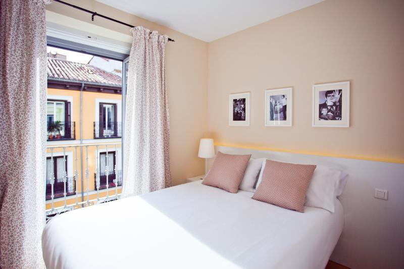 Bright Spacious Family Apartment - Image 1 - Madrid - rentals
