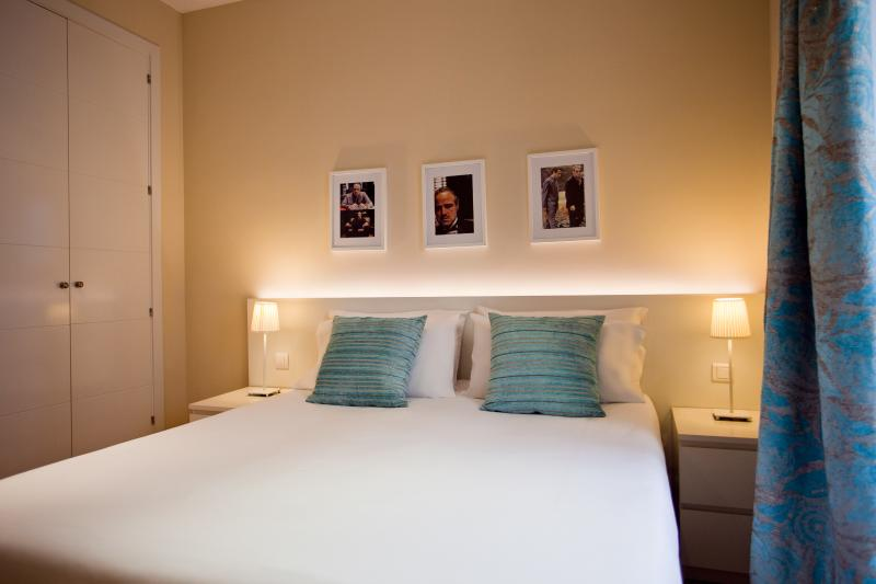 Large Modern Serviced Apartment - Image 1 - Madrid - rentals