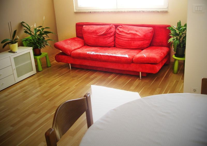 Living room - Apartment Split - Gray house - Split - rentals