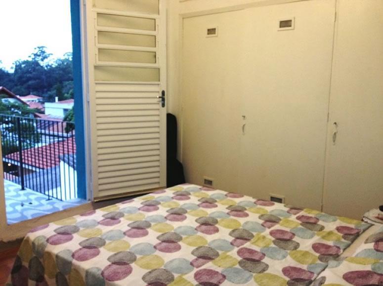 Vila Madalena Harmonia Double Room V - Image 1 - Sao Paulo - rentals